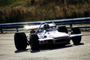Chris Amon, March 701 Ford
