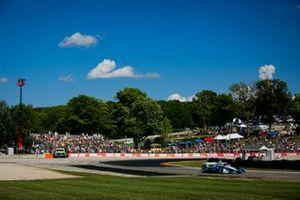 Josef Newgarden, Team Penske Chevrolet, Fans