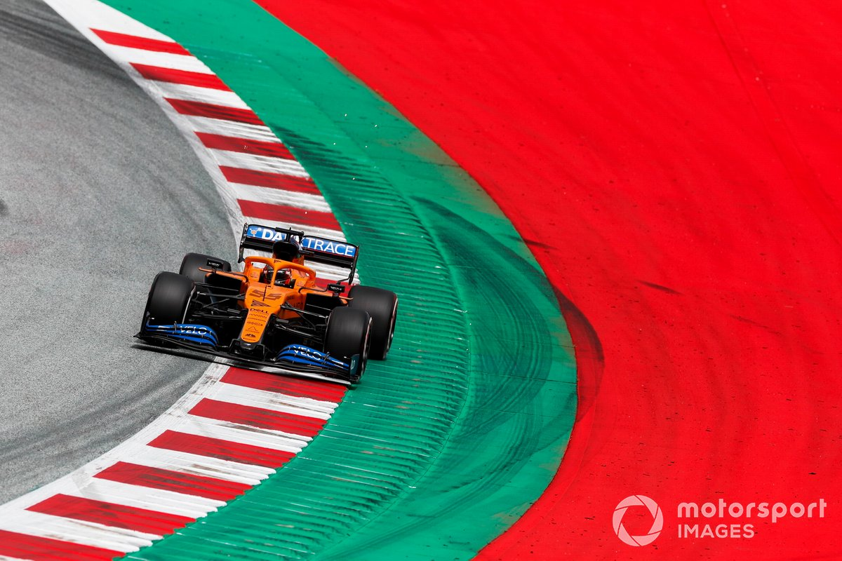 8 - Carlos Sainz Jr.