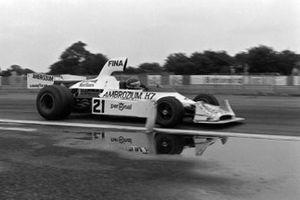 Jacques Laffite, Williams FW04, GP di Gran Bretagna del 1975