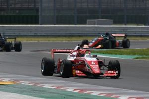 Rasmussen Oliver; F3 Tatuus 318 AR #6; Prema Powerteam