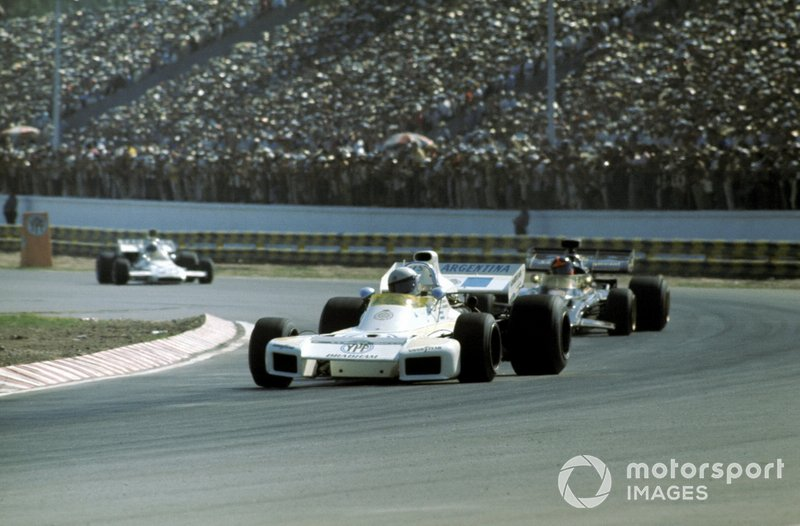 Carlos Reutemann, Brabham BT34