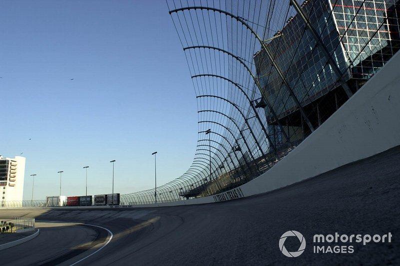 2) Этап чемпионата CART в Техасе