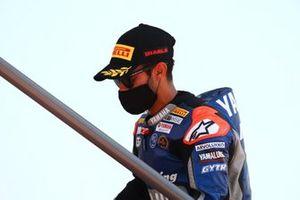 3. Isaac Vinales, Kallio Racing