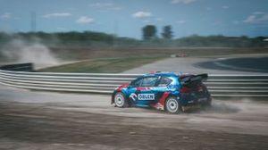 Kuba Przygoński, Peugeot 208 RX