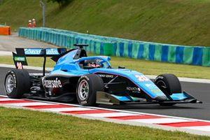 Калан Уильямс, Jenzer Motorsport