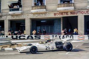 Wilson Fittipaldi, Brabham BT33
