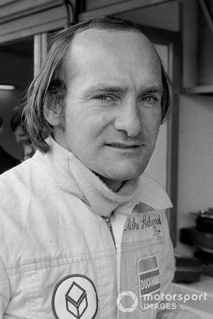 Mike Hailwood, Surtees TS9B
