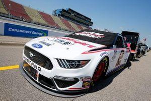 Брэд Кеселовски, Team Penske, Ford Mustang