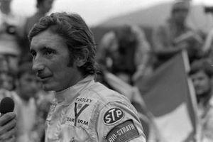 Race Winner Jo Siffert, British Racing Motors