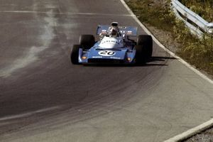 Chris Amon, Matra Simca MS120B, GP del Canada del 1971