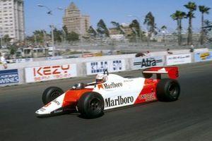 Niki Lauda, McLaren MP4B