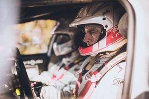Alberto Monarri, Citroën C3 R5
