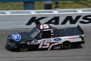 Tanner Gray, DGR-Crosley, Ford/Ford Performance Ford F-150