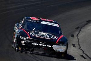 Anthony Alfredo, Richard Childress Racing, Chevrolet Camaro Death Wish Coffee