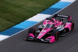 Jack Harvey, Meyer Shank Racing Honda