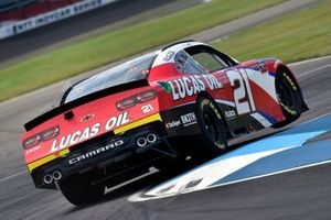 Anthony Alfredo, Richard Childress Racing, Chevrolet Camaro Lucas Oil