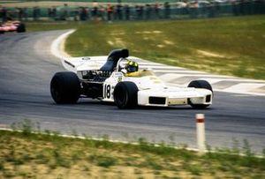 Yarış galibi Fittipaldi, Brabham BT34 Ford