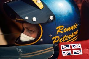 Ronnie Peterson, March-Ford Cosworth