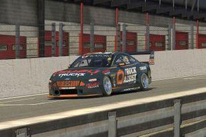 Lee Holdsworth, Tickford Racing