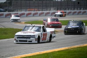 Bryan Collyer, Reaume Brothers Racing, Toyota Tundra Crunch Construction
