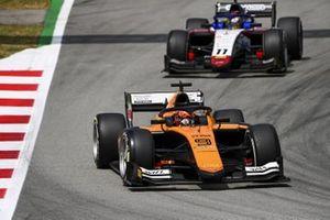 Jack Aitken, Campos Racing, Louis Deletraz, Charouz Racing System
