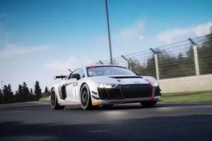 Assetto Corsa Competizione, Audi R8 LMS GT4