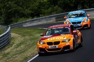 #694 BMW M240i Racing Cup: Ivan Berets, Brett Lidsey, Kevin Wolters