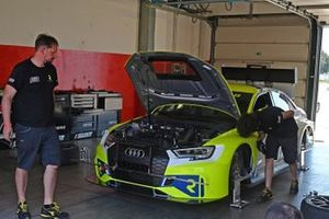 Matteo Poloni, Race Lab, Audi RS 3 LMS TCR