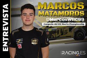 Marco Matamoros, NWS Esports Team