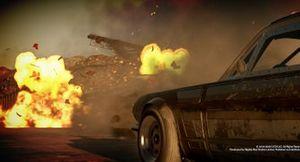 Screenshot Fast and Furious Crossroads