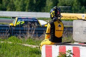 Михаил Грачев, Lada Sport Rosneft