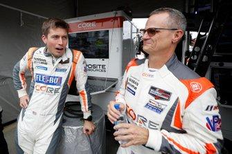 #54 CORE autosport Nissan DPi, DPi: Jonathan Bennett, Colin Braun,