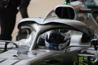 Валттери Боттас, Mercedes AMG F1 W10