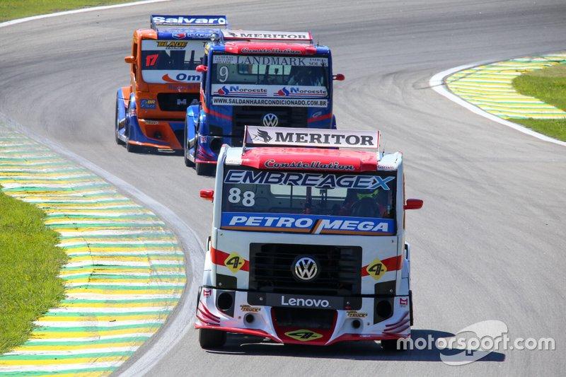 Endurance Brasil, Copa Truck, entre outras competições, também estão paralisadas.