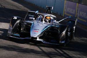 Стоффель Вандорн, Mercedes-Benz EQ Formula E Team, Mercedes-Benz EQ Silver Arrow 01