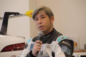 青木拓磨 Takuma Aoki ( TEAM YOKOHAMA CALLENGE)