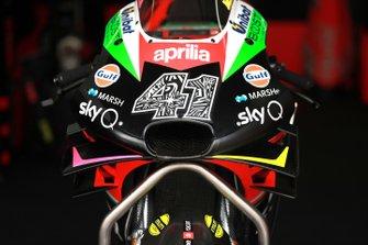 Aleix Espargaro, Aprilia Racing Team Gresini Aprilia