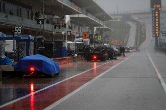 Max Chilton, Carlin Chevrolet, Oliver Askew, Arrow McLaren SP Chevrolet