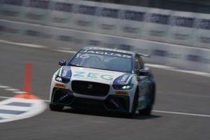 Sergio Jimenez, ZEG iCarros Jaguar Brazil