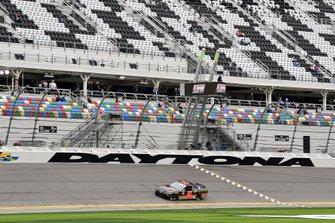 Matt Mills, B.J. McLeod Motorsports, Toyota Supra J.F. Electric