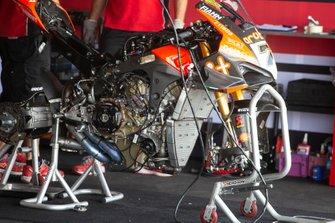 Chaz Davies, Aruba.it Racing-Ducati Team, Ducati Panigale V4