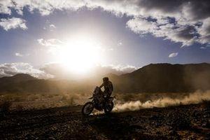 #51 KTM: Patricio Cabrera