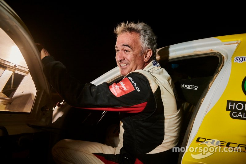 #364 Sodicars Racing: Manuel Plaza Perez