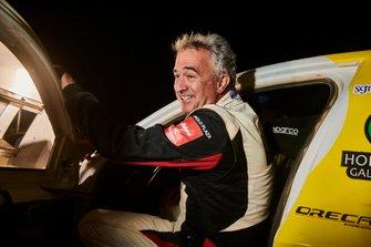 Мануэль Пласа Перес, Chevrolet BV2, Sodicars Racing (№364)