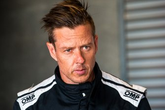 James Courtney, Tekno Autosports Holden