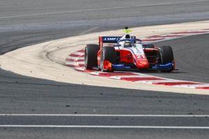 Robert Shwartzman, Prema Racing