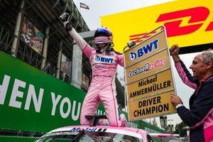 Şampiyon Michael Ammermüller, BWT Lechner Racing