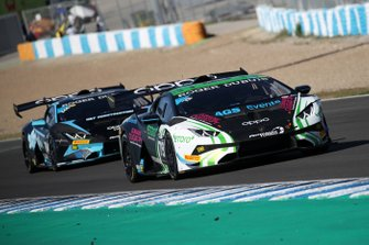 #79 Huracan Super Trofeo Evo, AGS Events: Jose Collado