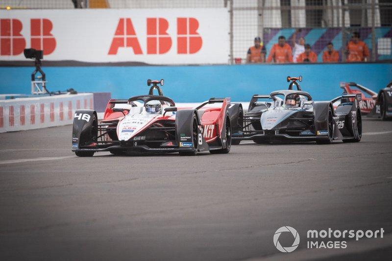 Edoardo Mortara, Venturi, EQ Silver Arrow 01 Nyck De Vries, Mercedes Benz EQ, EQ Silver Arrow 01